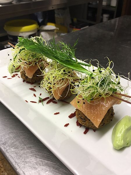 Wirtshaus Sushi